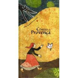 Contes de Provence (Version française)