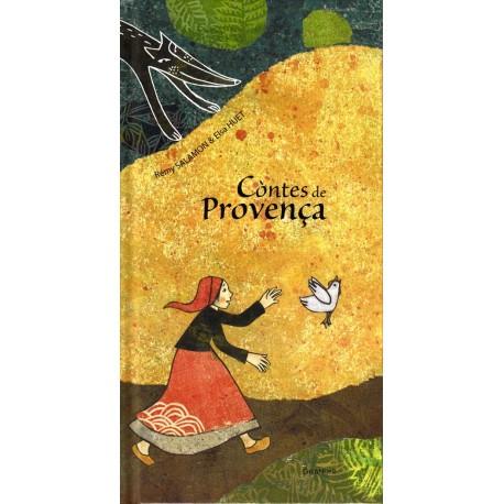 Contes de Provence