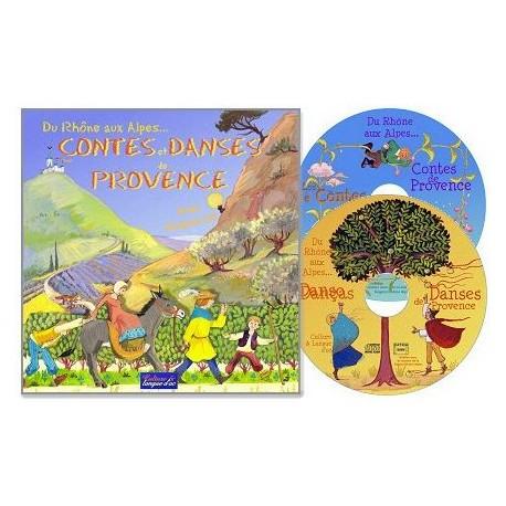 Contes et danses de Provence